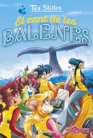 EL CANT DE LES BALENES