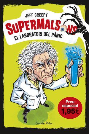 EL LABORATORI DEL PÀNIC. EDICIÓ ESPECIAL 1,95
