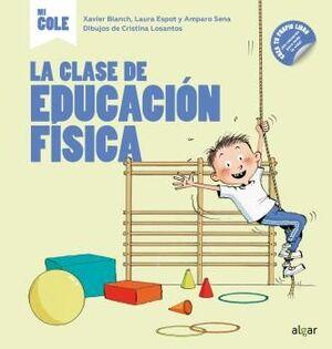 CLASE DE EDUCACIÓN FÍSICA, LA