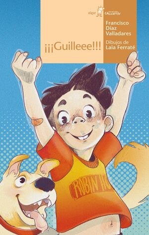 GUILLEEE!!!