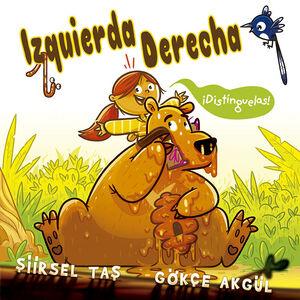 IZQUIERDA DERECHA