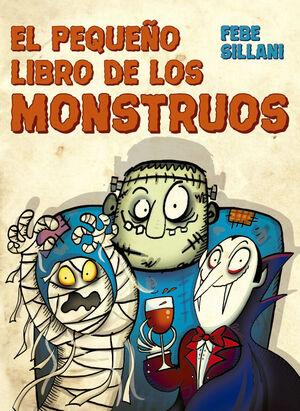 EL PEQUEÑO LIBRO DE LOS MONSTRUOS