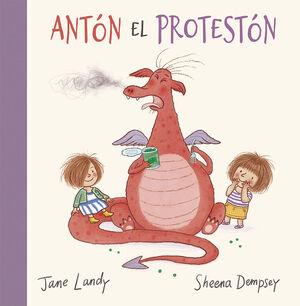ANTÓN EL PROTESTÓN