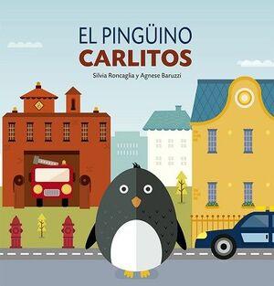 PINGUINO CARLITOS, EL