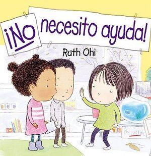 NO NECESITO AYUDA!