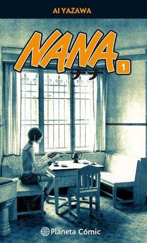 NANA Nº 01/21 (NUEVA EDICIÓN)