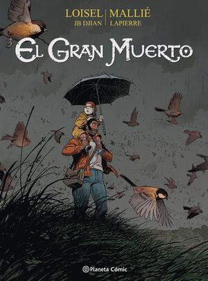 EL GRAN MUERTO Nº 02/03