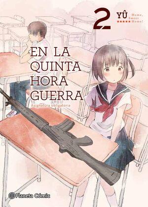 EN LA QUINTA HORA GUERRA Nº 02/04