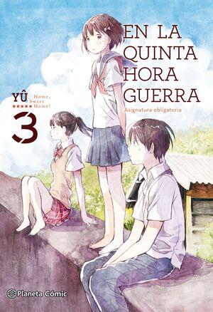 EN LA QUINTA HORA GUERRA Nº 03/04