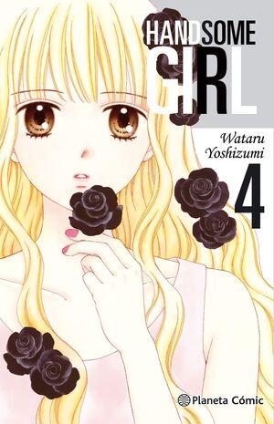 HANDSOME GIRL Nº 04/05