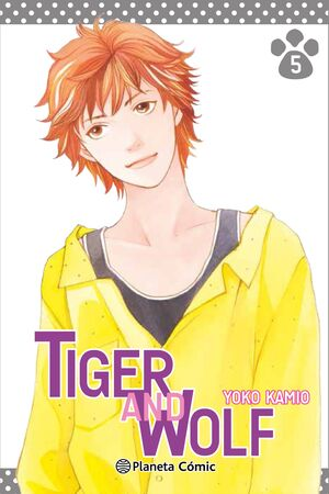 TIGER AND WOLF Nº 05/06