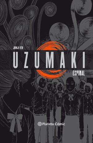 UZUMAKI (INTEGRAL)