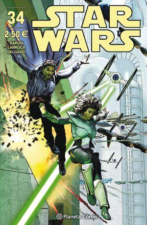 STAR WARS Nº 34/64