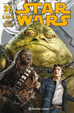 STAR WARS Nº 35/64