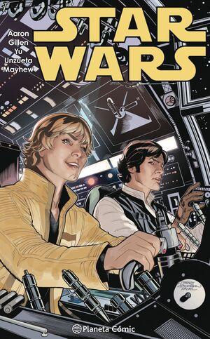 STAR WARS (TOMO) Nº 03/13