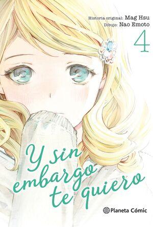 Y SIN EMBARGO TE QUIERO Nº 04/07