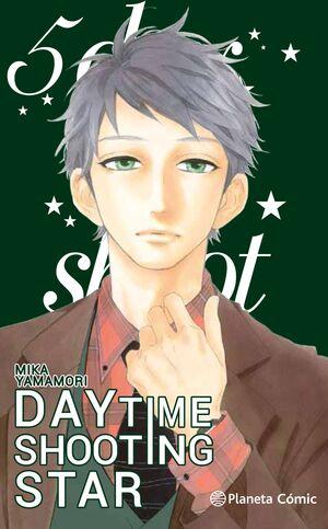 DAYTIME SHOOTING STAR Nº 05/12