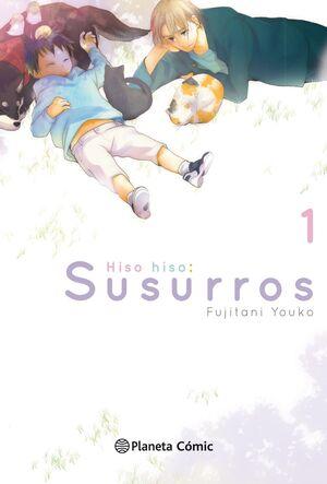 HISOHISO - SUSURROS Nº 01/06