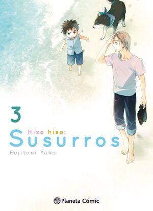 HISOHISO - SUSURROS Nº 03/06
