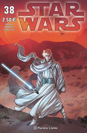 STAR WARS Nº 38/64