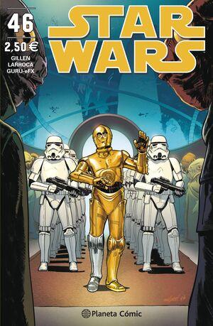 STAR WARS Nº 46/64