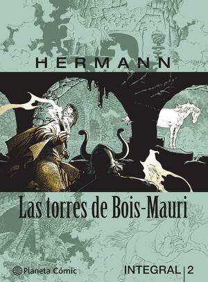 LAS TORRES DE BOIS-MAURI Nº 02