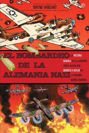 EL BOMBARDEO DE LA ALEMANIA NAZI