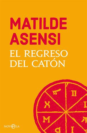 EL REGRESO DEL CATÓN