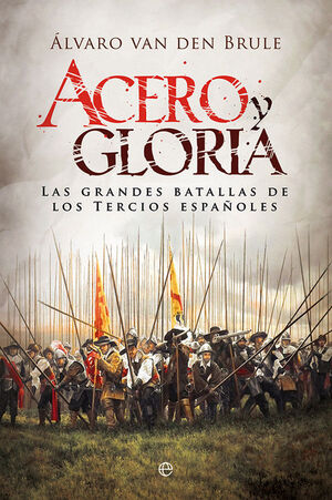 ACERO Y GLORIA