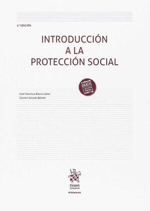 INTRODUCCIÓN A LA PROTECCIÓN SOCIAL