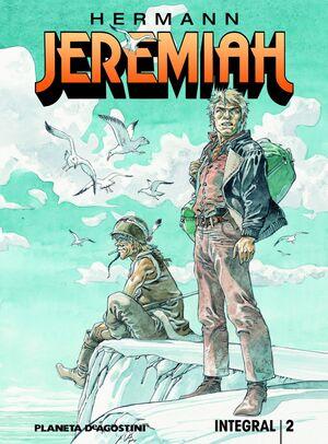 JEREMIAH (INTEGRAL) Nº 02 NUEVA EDICIÓN