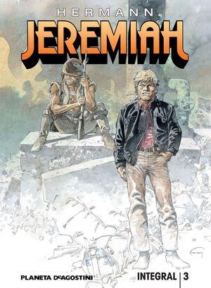 JEREMIAH (INTEGRAL) Nº 03 NUEVA EDICIÓN