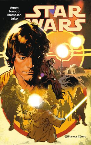 STAR WARS (TOMO) Nº 05/13