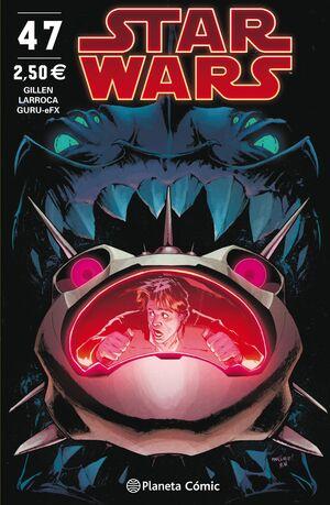 STAR WARS Nº 47/64