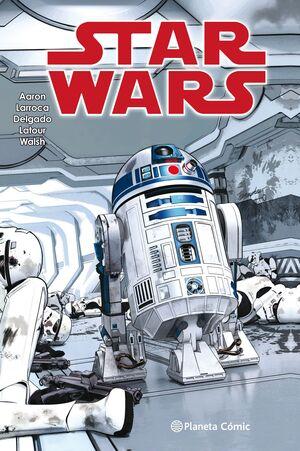 STAR WARS (TOMO) Nº 06/13