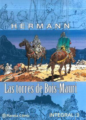 LAS TORRES DE BOIS-MAURI Nº 03