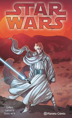 STAR WARS (TOMO) Nº 07/13