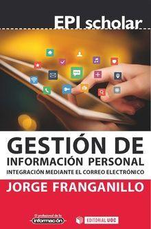 GESTIÓN DE INFORMACIÓN PERSONAL