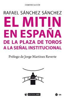 EL MITIN EN ESPAÑA