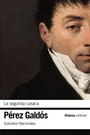 LA SEGUNDA CASACA