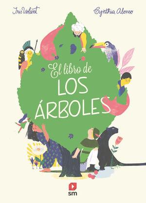 EL LIBRO DE LOS ÁRBOLES
