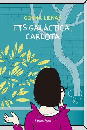 ETS GALÀCTICA, CARLOTA