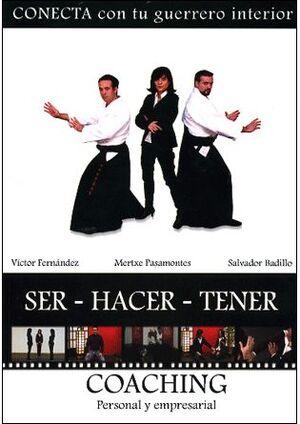 COACHING - TU GUERRERO INTERIOR + 3 DVD