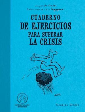 CUADERNO DE EJERCICIOS. SUPERAR LA CRISIS