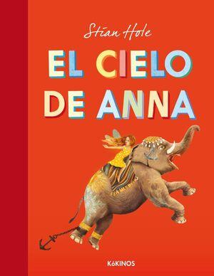 EL CIELO DE ANNA