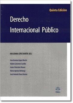 DERECHO INTERNACIONAL PUBLICO 5ªED