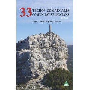 33 TECHOS COMARCALES DE LA COMUNIDAD VALENCIANA I