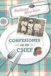 CONFESIONES DE UN CHEF. ED. ESPECIAL