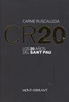 CR 20 -LOS 20 AÑOS DEL SANT PAU