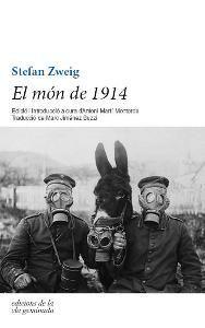 EL MÓN DE 1914